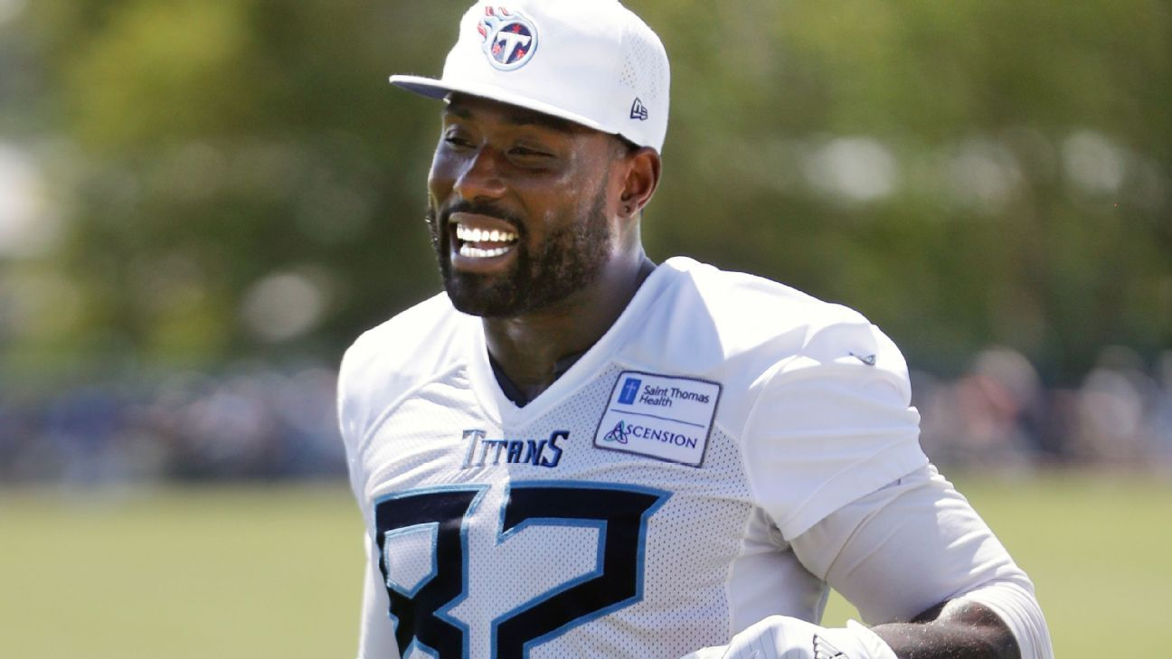 Finding where the Titans could make cuts to get more cap space
