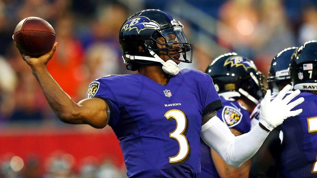 47dbe841 2018 Baltimore Ravens starters, 53-man roster, schedule prediction -  Baltimore Ravens Blog- ESPN