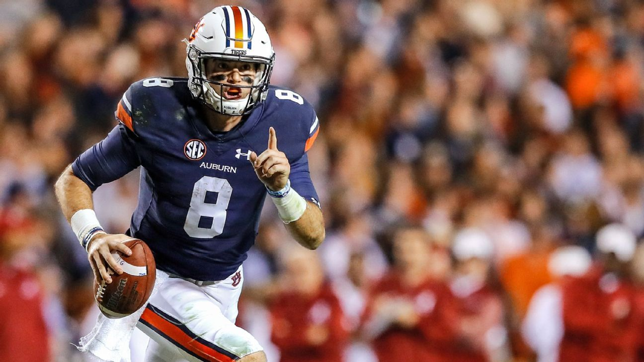 9ad52ddd9 College football - SEC preview