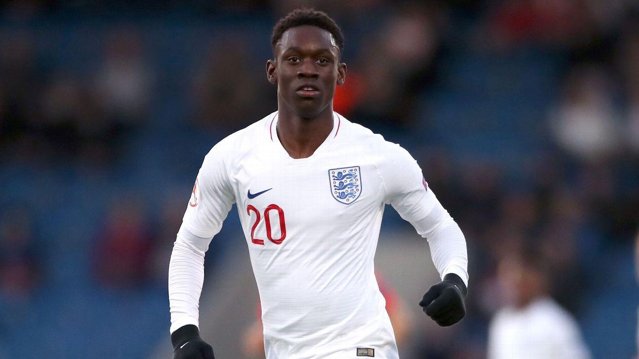 English footballers of Nigerian descent