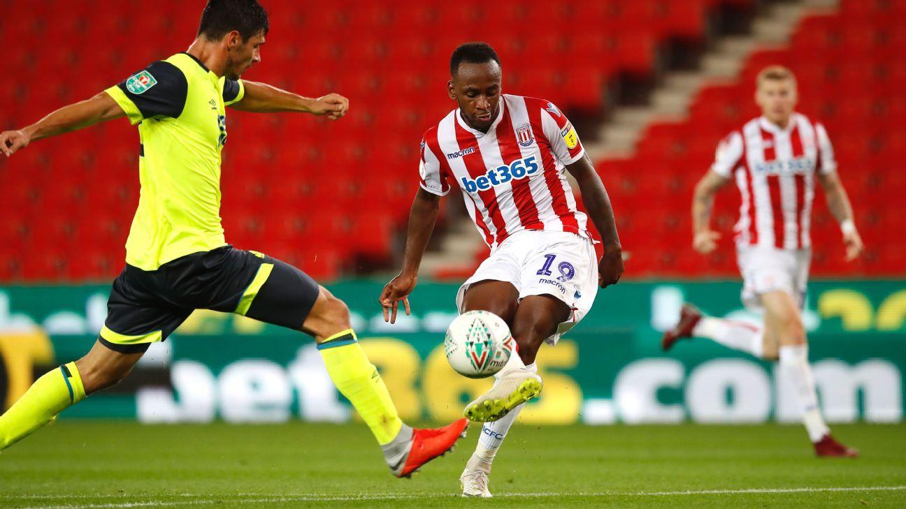Child refugee Berahino's return helps Burundi reach African Nations Cup finals