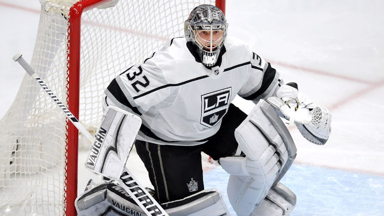 c9ce0f348b6 Fantasy NHL - Previewing the goaltender position from a fantasy angle for  the 2018-19 season