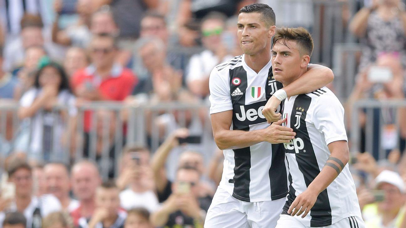 Juventus vs Frosinone: 'Hoàng tử' giải đen?