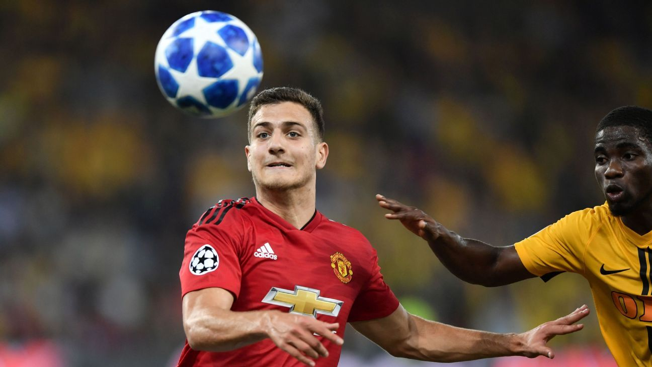 Manchester United s Diogo Dalot uses first paycheck to buy minibus for  former club e42197823e739