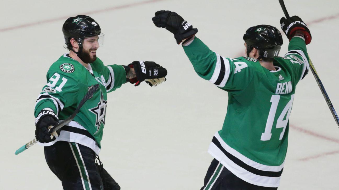 Fantasy NHL - Breaking down the ESPN NHL team's fantasy