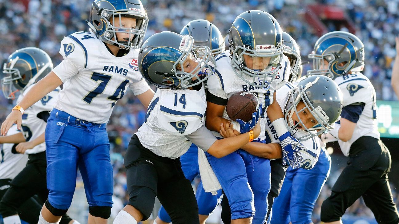 f014453d8 Efforts to ban youth tackle football in five states draw comparisons to  nanny state, grass-roots politics