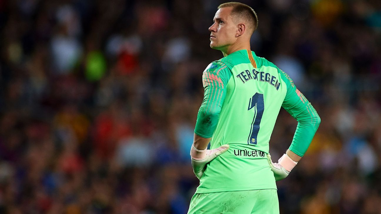 80df0863573 Barcelona s Marc-Andre ter Stegen  The club had to decide and I m glad they  picked me