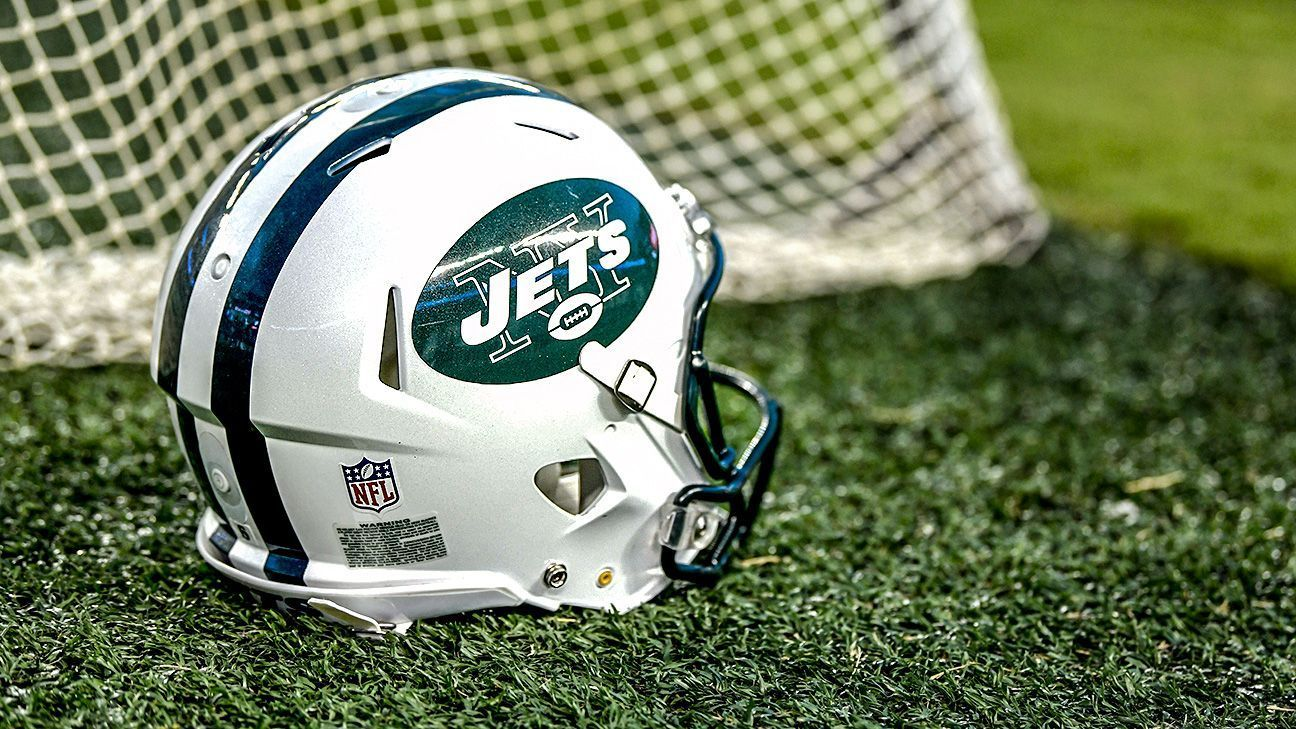 Uni Watch Delivers The Winning Entries For The New York Jets