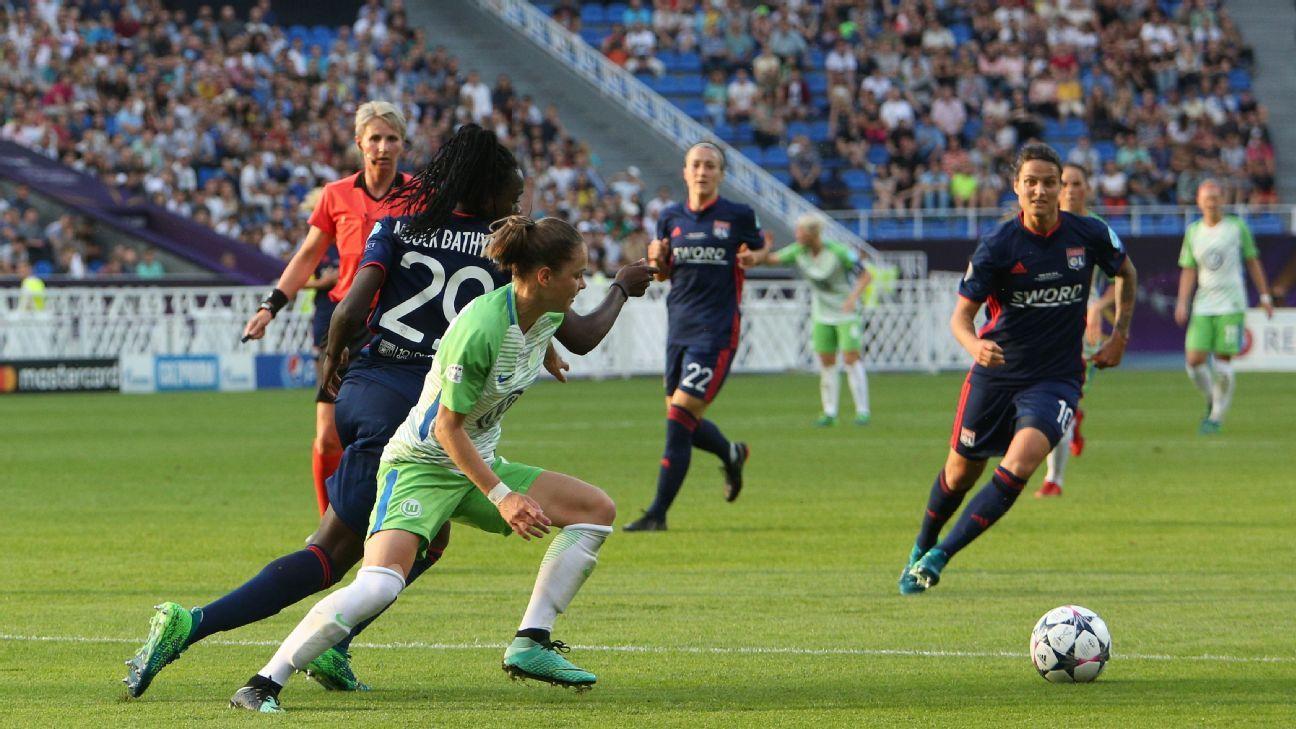 UEFA aumenta fondos para fútbol europeo de mujeres 603a451c38149