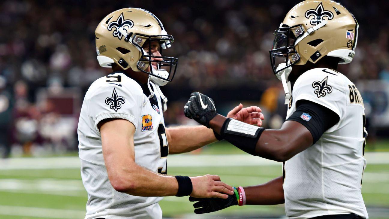 2018 NFL season - Quarterback Confidence Index rating for all 32 teams  depth chart midseason afad2093d