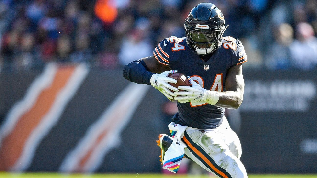 Potential trade targets for all 32 NFL teams - 2018 trade deadline