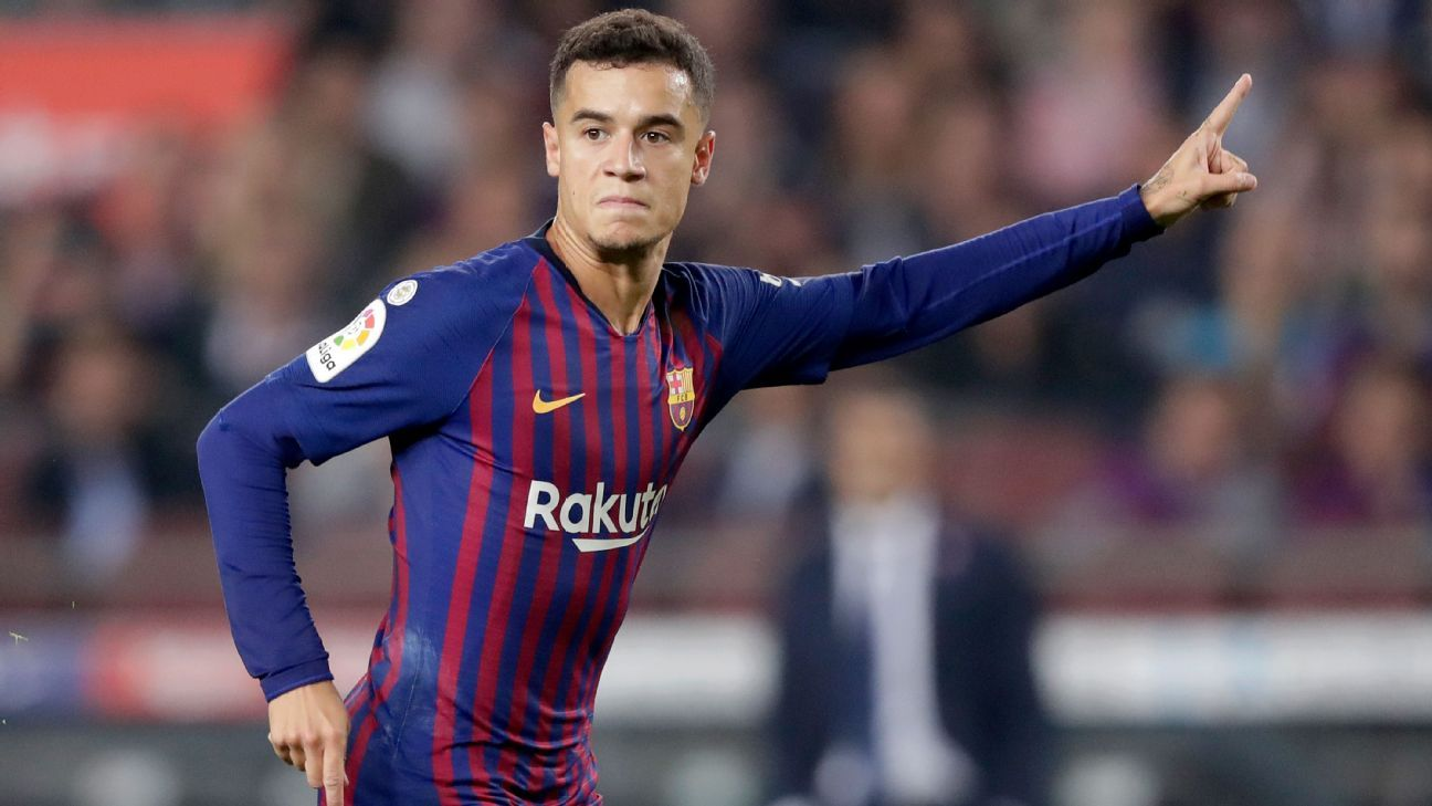 Rumour Rater: Philippe Coutinho to Manchester United? Gonzalo Higuain to Chelsea?