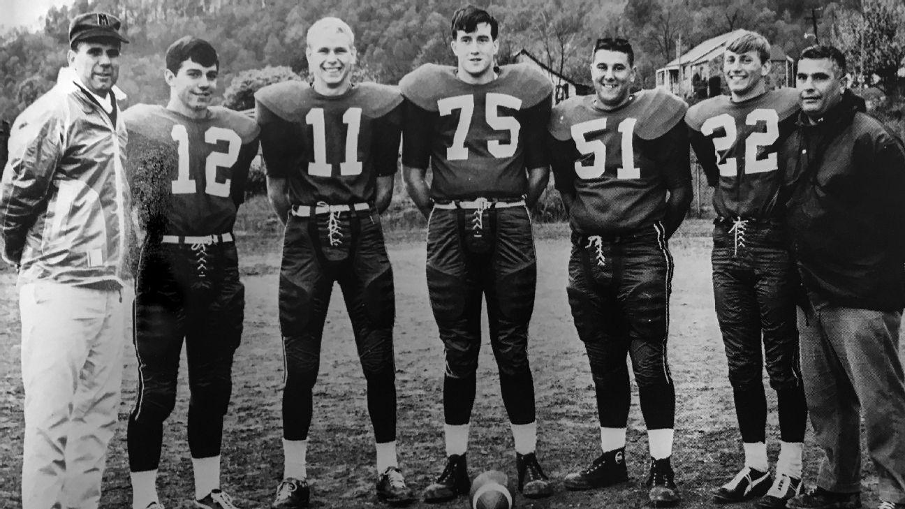 How Nick Saban's 1968 title explains the legendary coach