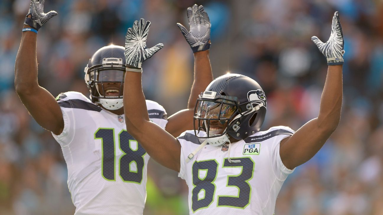 David Moore goes from  Directionally Oklahoma  to go-to Seahawks receiver -  Seattle Seahawks Blog- ESPN 9c66bf91d