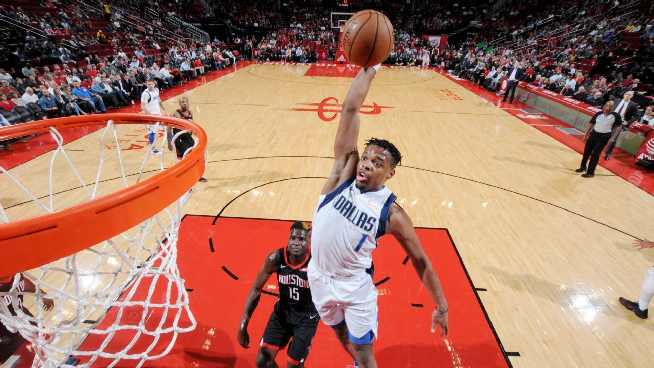Image result for Rick Carlisle: 'Business' behind Dennis Smith Jr.'s absence from ...