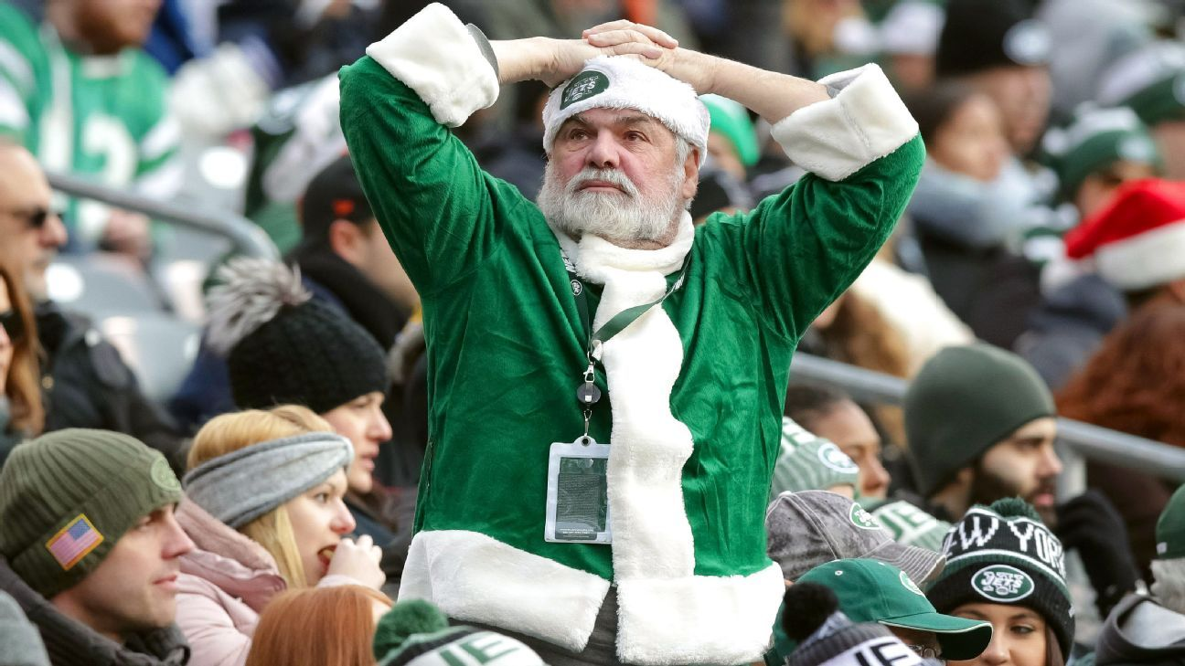 b66ab0a92 Dissecting the most inexcusable playoff drought in Jets history - New York  Jets Blog- ESPN