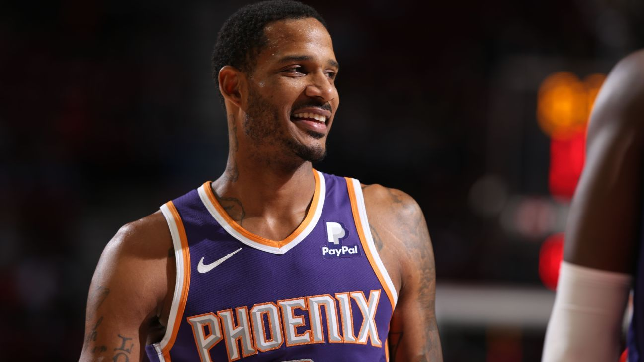 104c8ac875df Fantasy basketball - Fantasy NBA Daily Notes - Suns-Wizards trade fallout