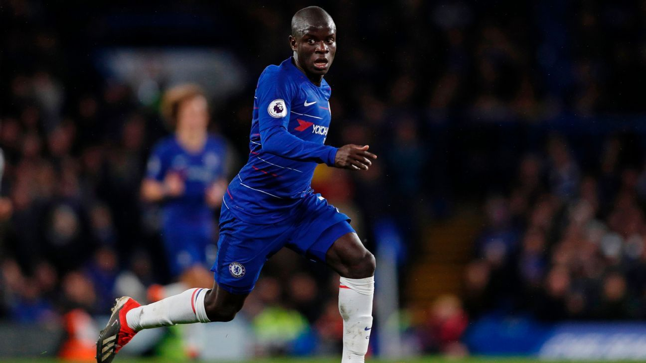 Image result for kante chelsea