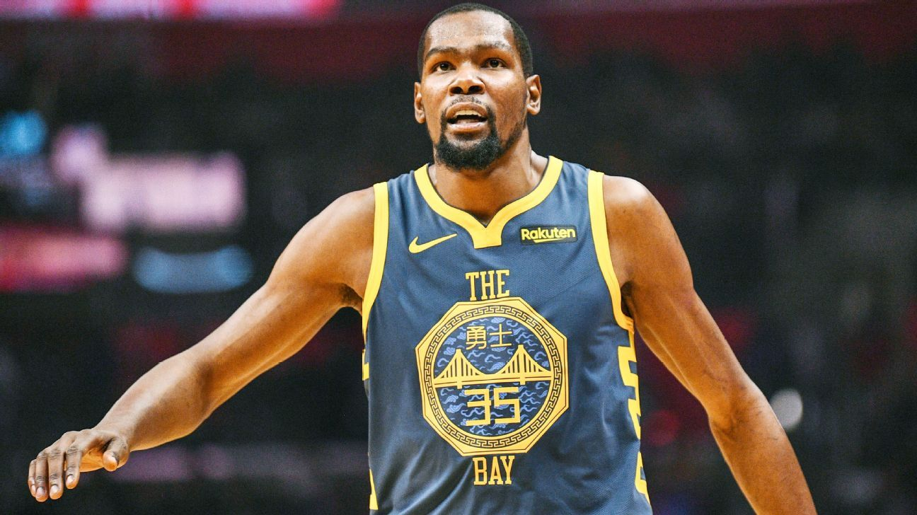 9bd4a85acfa5 What s the Warriors  Plan B if Durant leaves
