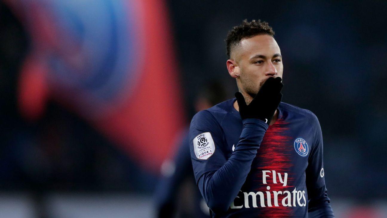 Neymar   PSG não é só Neymar b3f590003c2