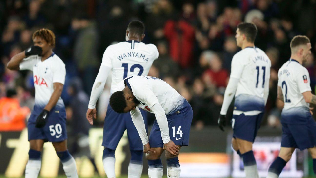 Pochettino defends Tottenham record and says winning trophies
