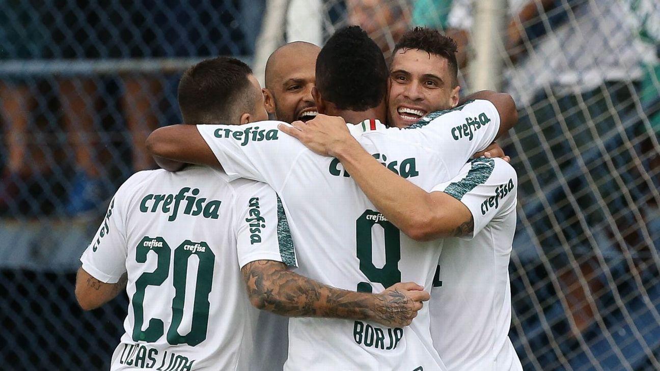 Palmeiras à frente de Bayern e933c3b9c6f
