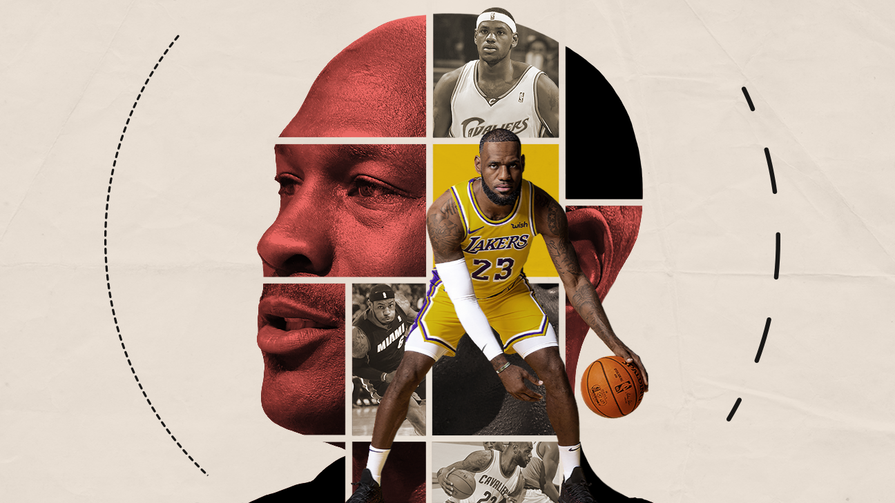 260604d9341c2a The comparison between LeBron James and Michael Jordan