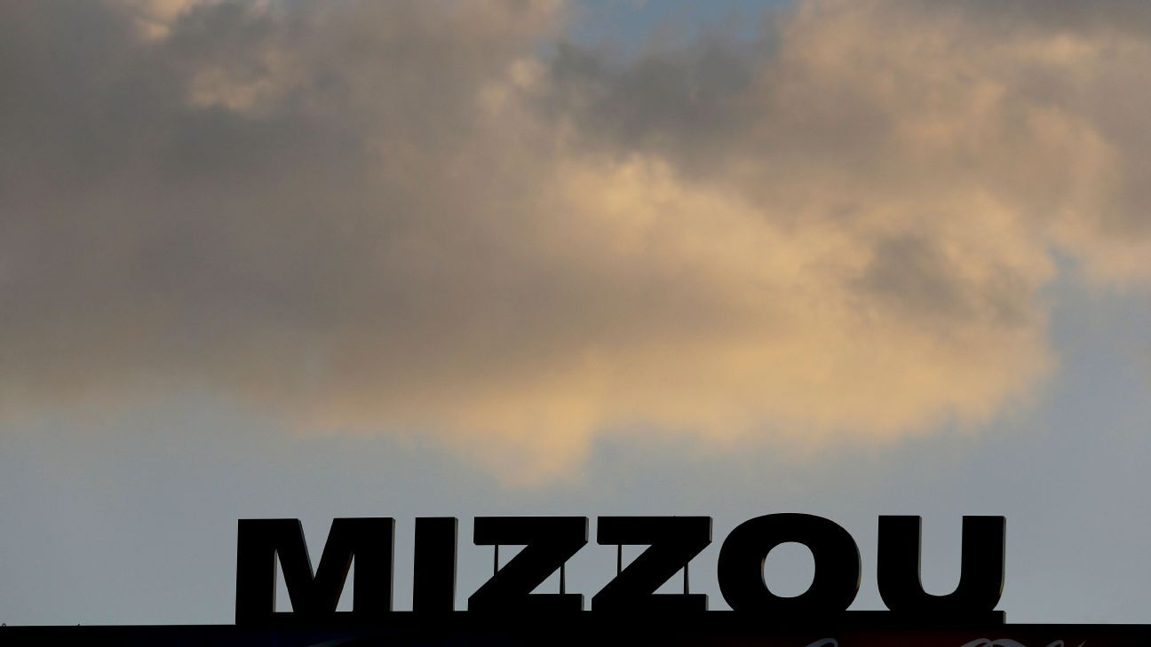 Missouri vowed to fight NCAA penalties against its football, baseball and softball programs, with athletic director Jim Sterk saying the case involved