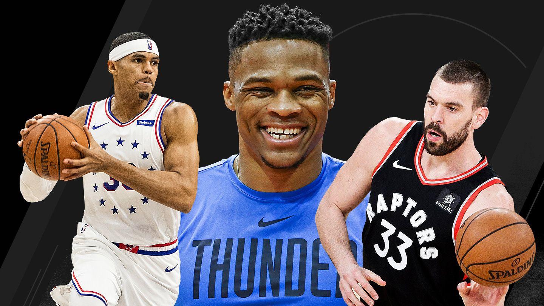 07b86165246 NBA Power Rankings  New East faces