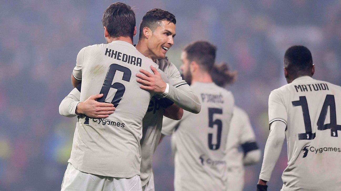 Sassuolo vs. Juventus - Football Match Report - February 10 e937fdb358cee