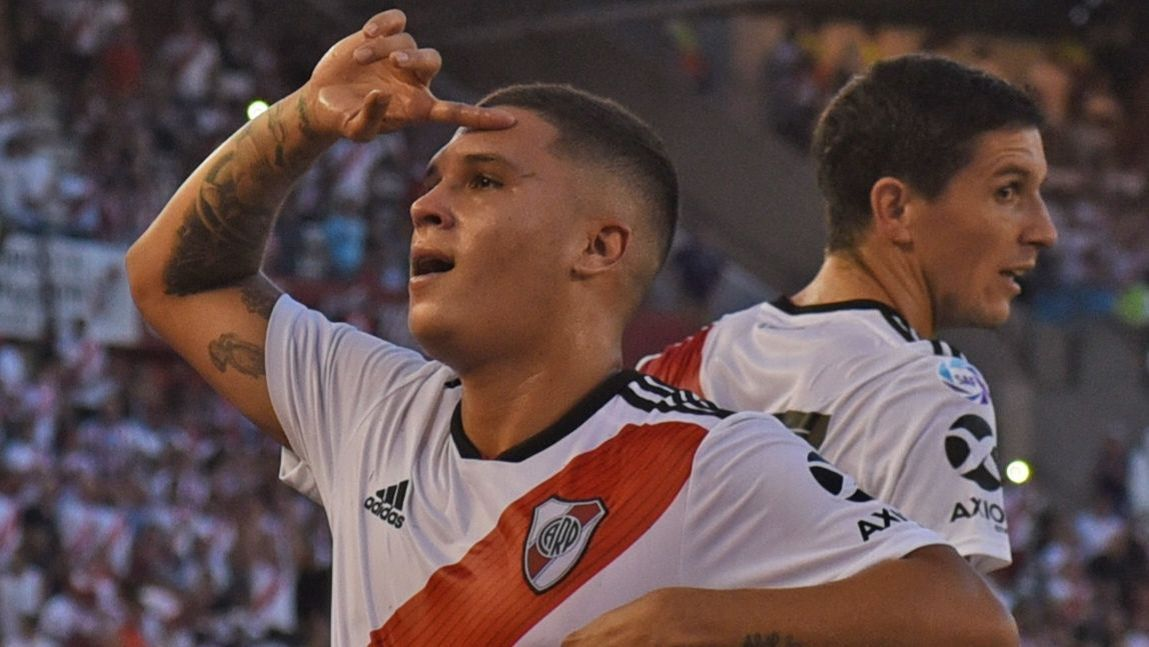 River Plate Contra Racing: River Plate Vs. Racing Club