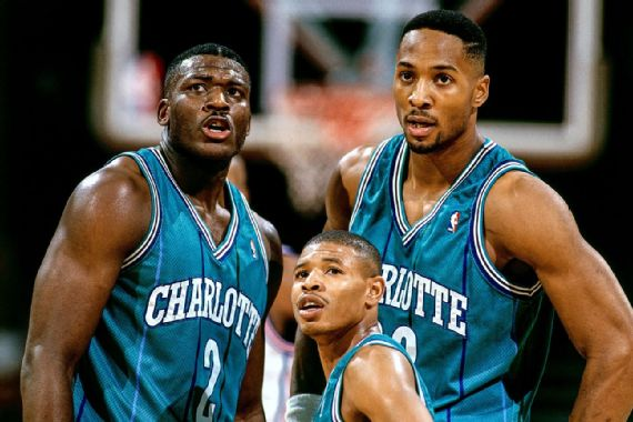 aaaf30fb7 Muggsy Bogues saved his brother Chuckie from drug addiction and found  meaning in life