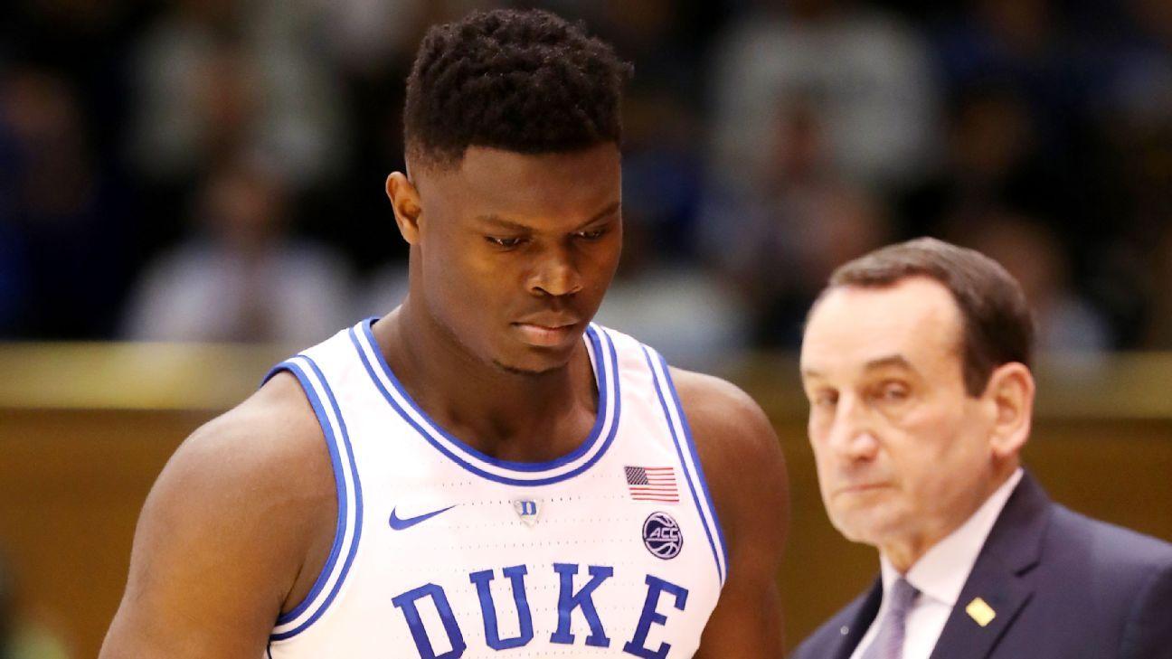 Ncaa Tournament 2019 Bpi Says Duke Was Harmed North Carolina Helped By Bracketing