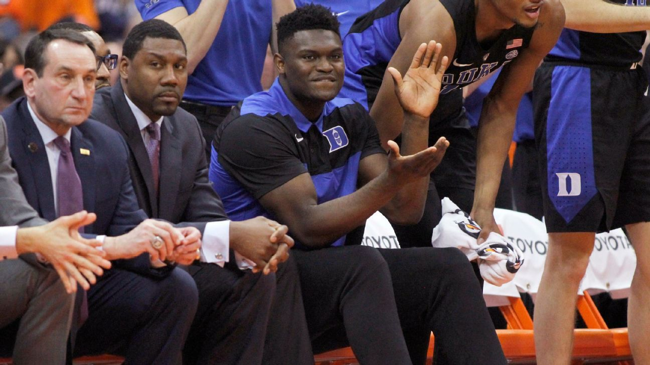 Duke Basketball Bleacher Report Latest News Scores Stats And
