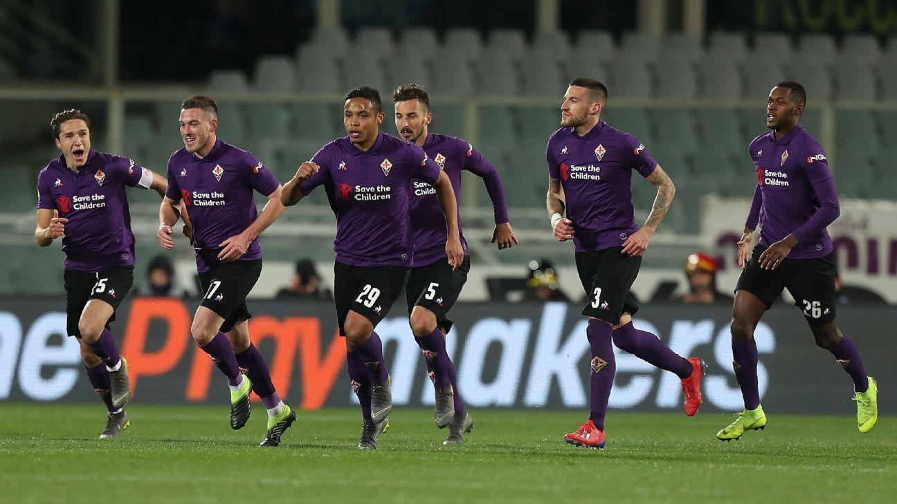 Image result for Fiorentina vs Inter photos