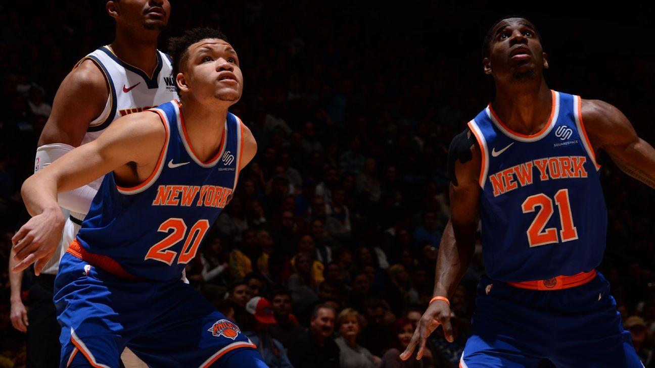 481ffa66d28 Fantasy basketball - Fantasy NBA Daily Notes - Knicks who can help ...