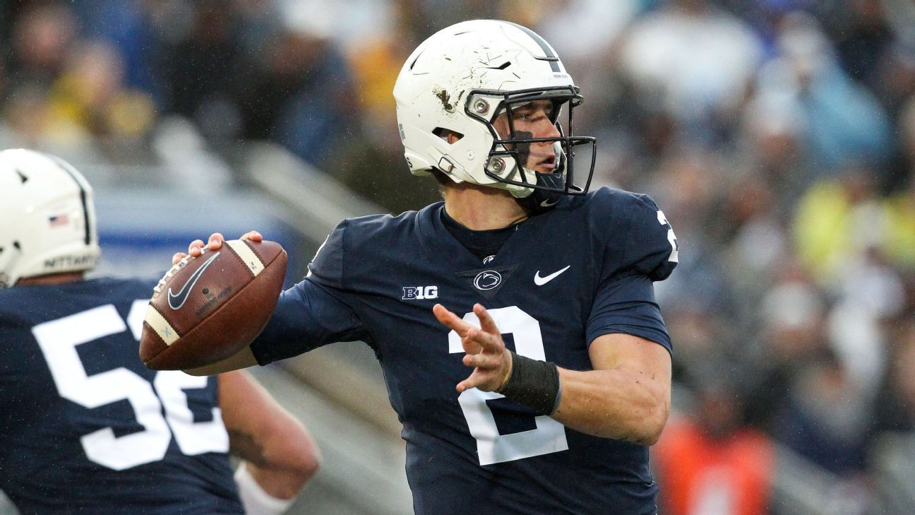 f87b37b1c54 Penn State spring football preview -- A year of change for Nittany Lions