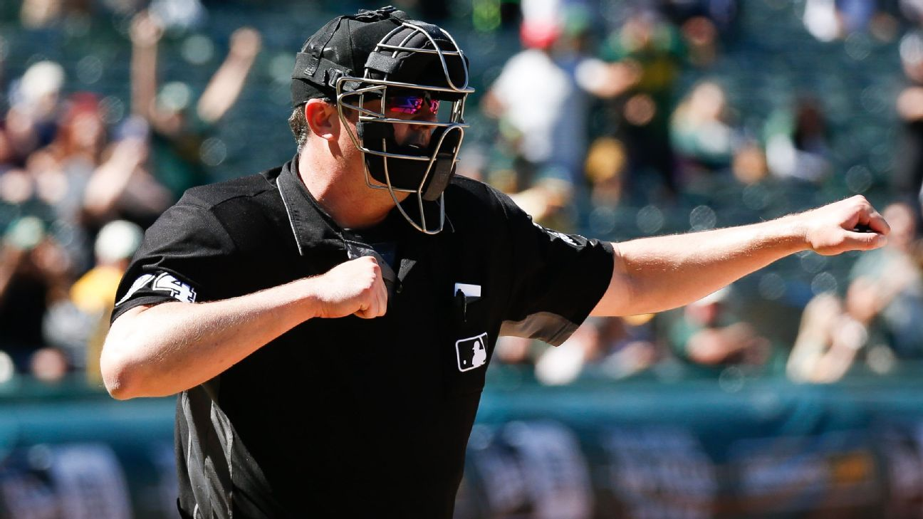 bae598aa0 How soon could robot umps and 62-foot, 6-inch mound come to MLB?