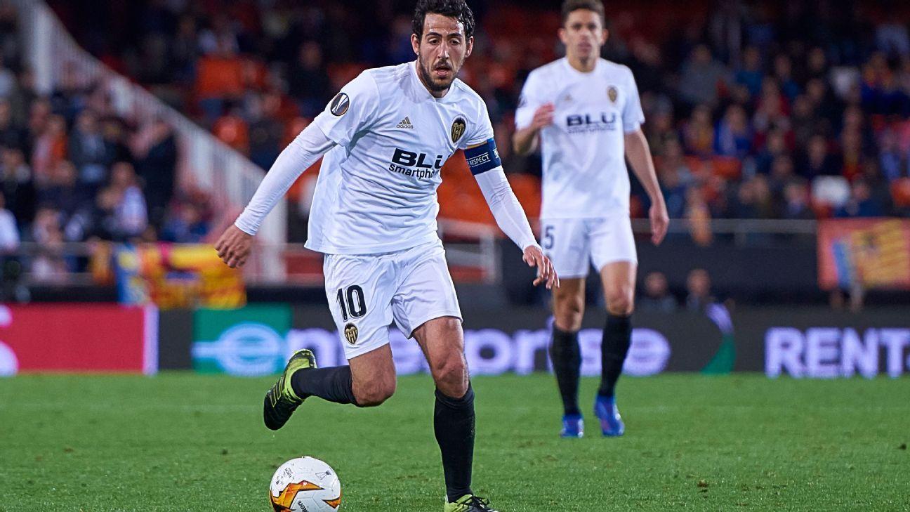 Fantasy La Liga: Load up on Valencia once more