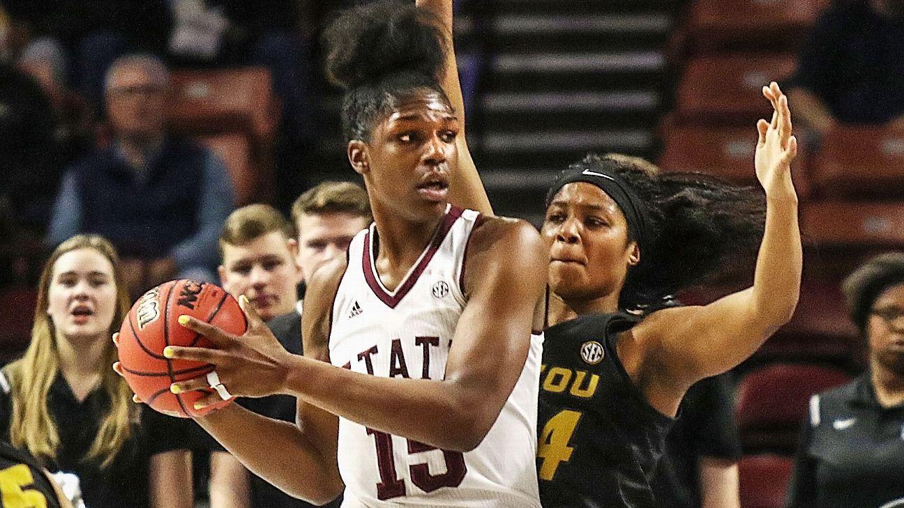 2019 NCAA women's basketball tournament -- Portland Regional preview