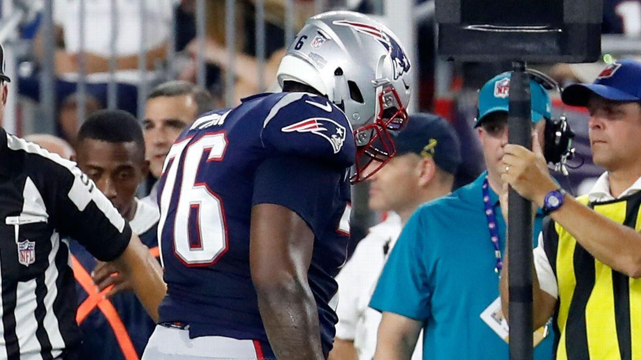 New England Patriots- ESPN 413af95a2