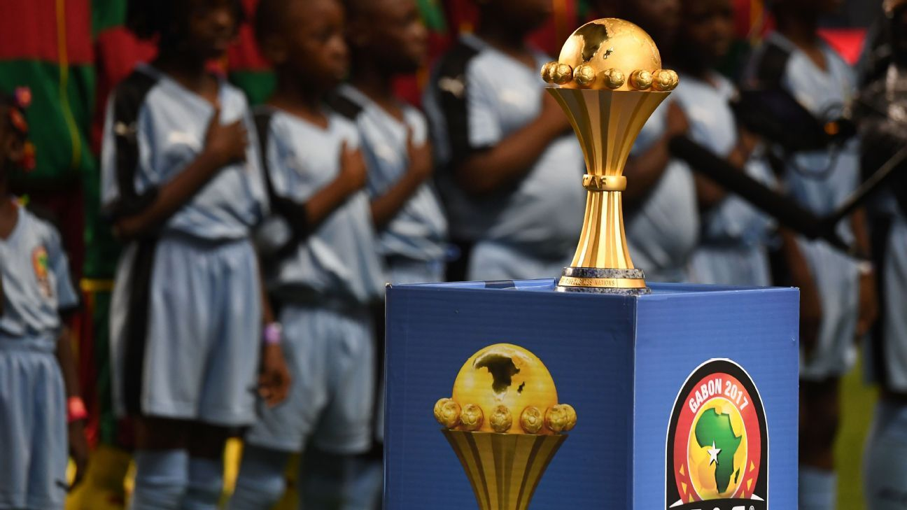 Afrika-Cup 2020