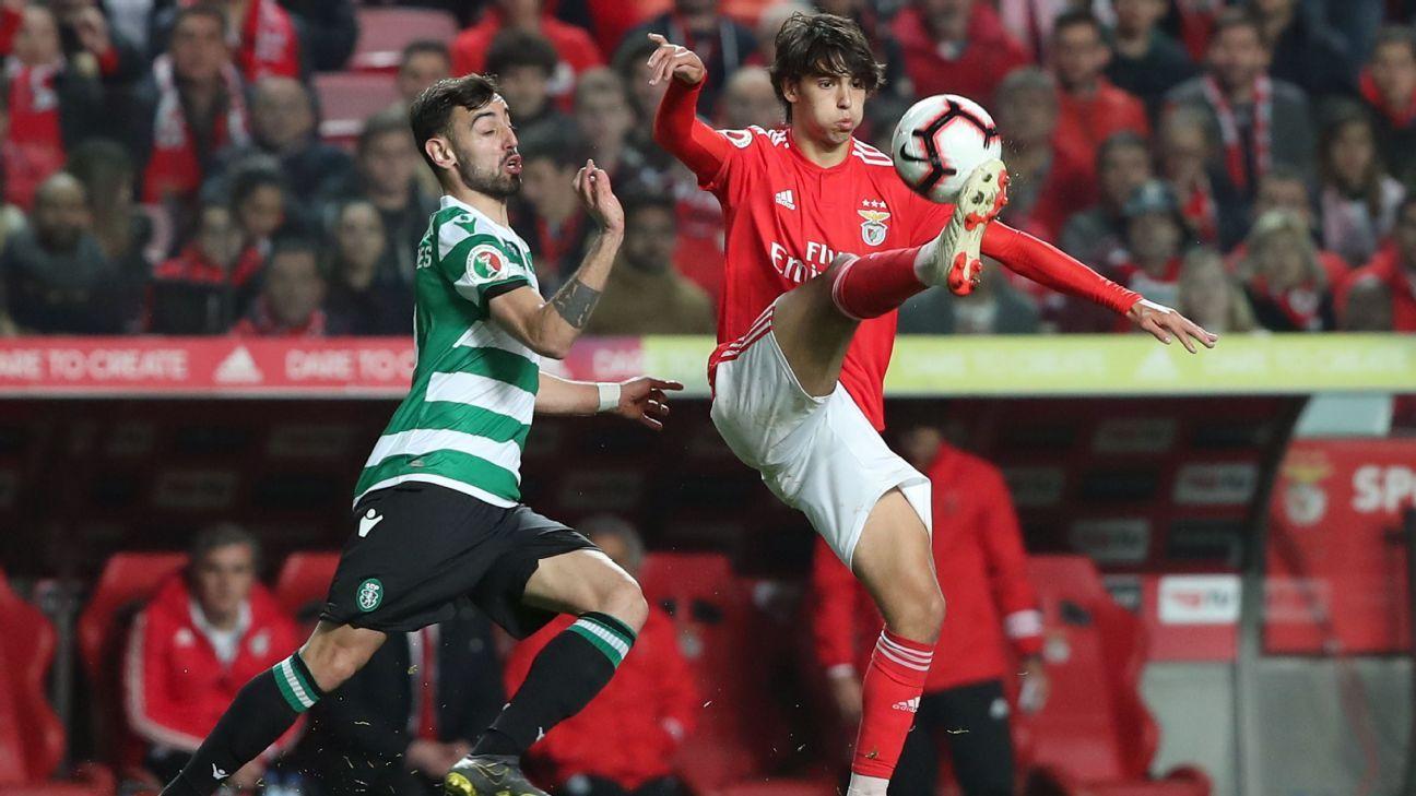 Transfer Talk: Man Utd to splash £250m for Portuguese trio Felix, Dias, Fernandes