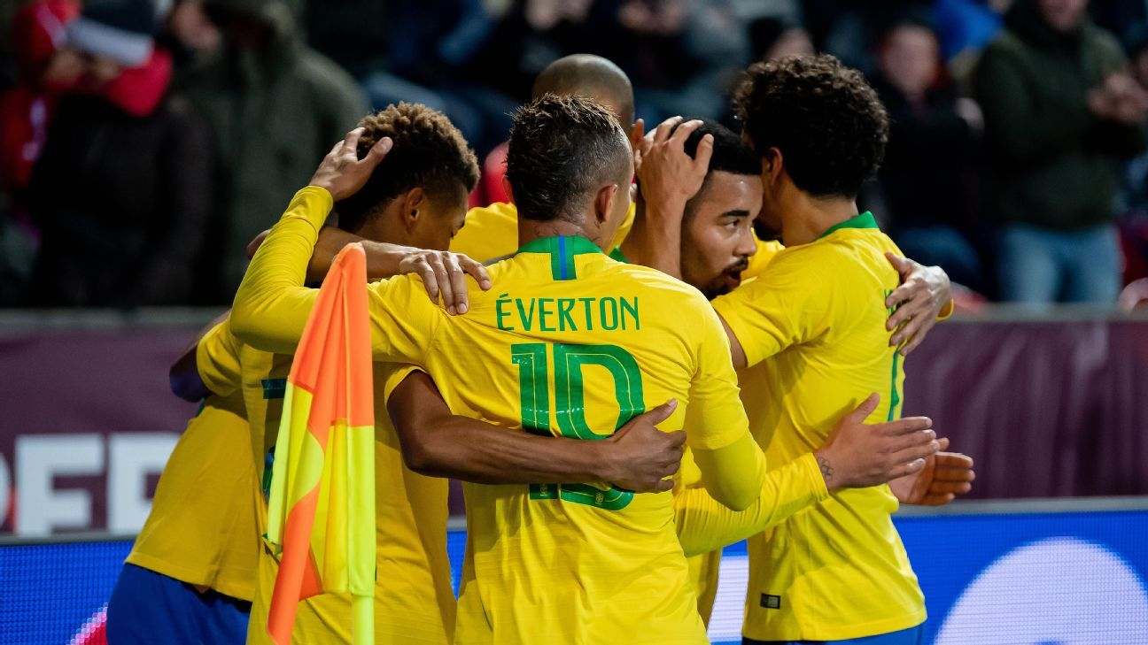 5ca89663e Brazil start slow but finally show signs of progress in comeback win ...