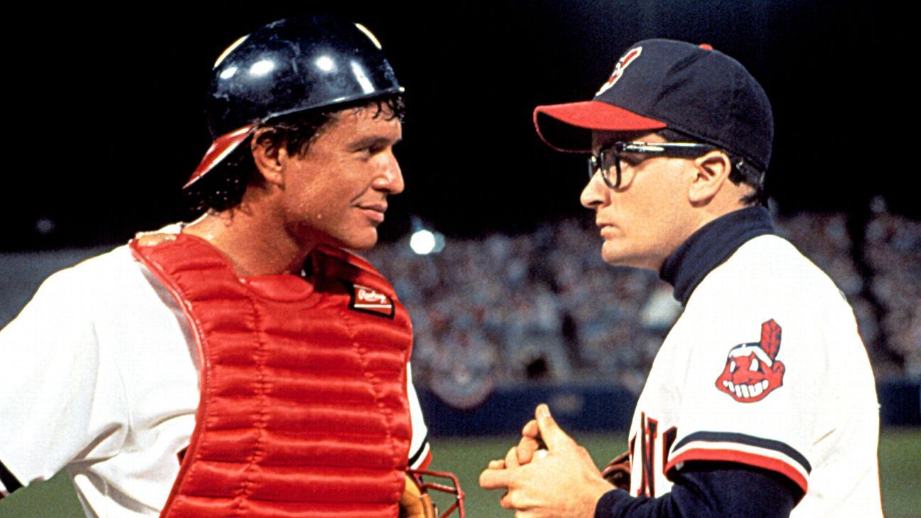 7 Movies Based on the History of MLB Athletes