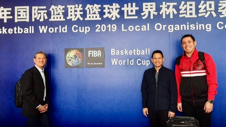 SBP visits China to inspect World Cup venues, observe hosting preps
