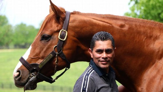 Why Triple Crown champs Justify and American Pharoah remain