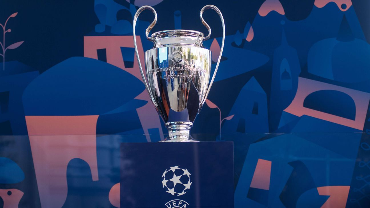 Image result for Champions League revamp would wreak havoc on Premier League and others
