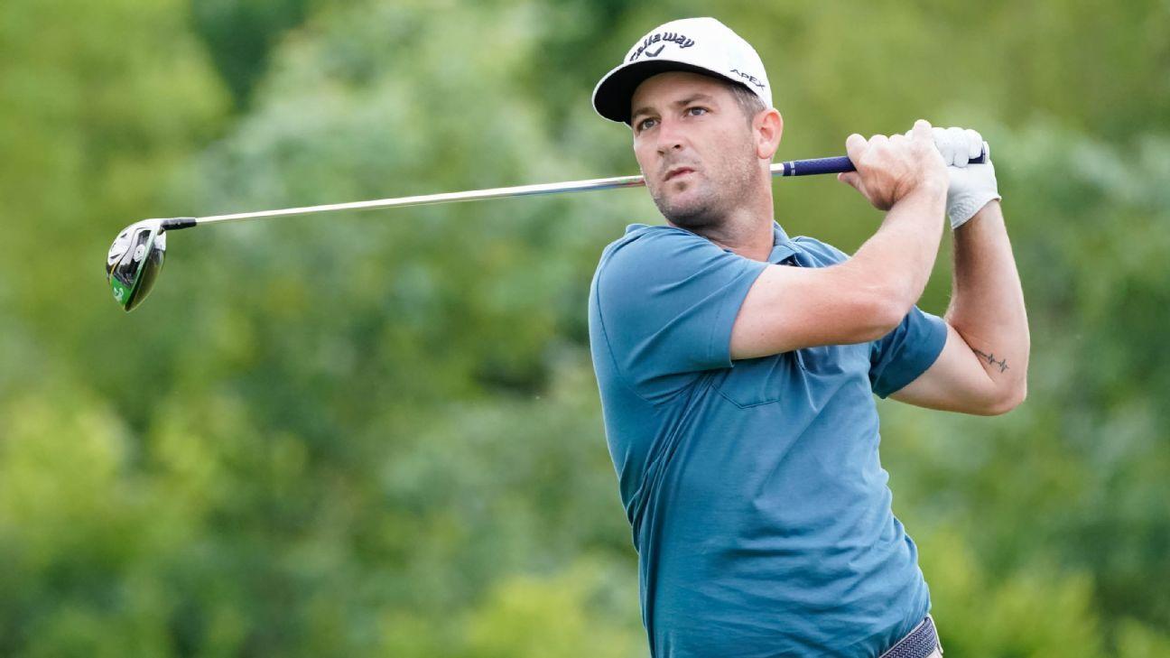 Matt Every gets 3-month ban for violating PGA Tour drug policy