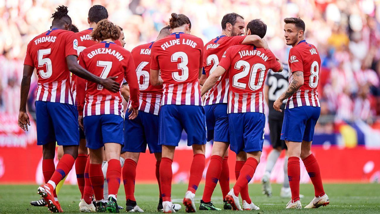 Real Madrid To Seal Getafe S Faith: Unai Emery, Ernesto Valverde